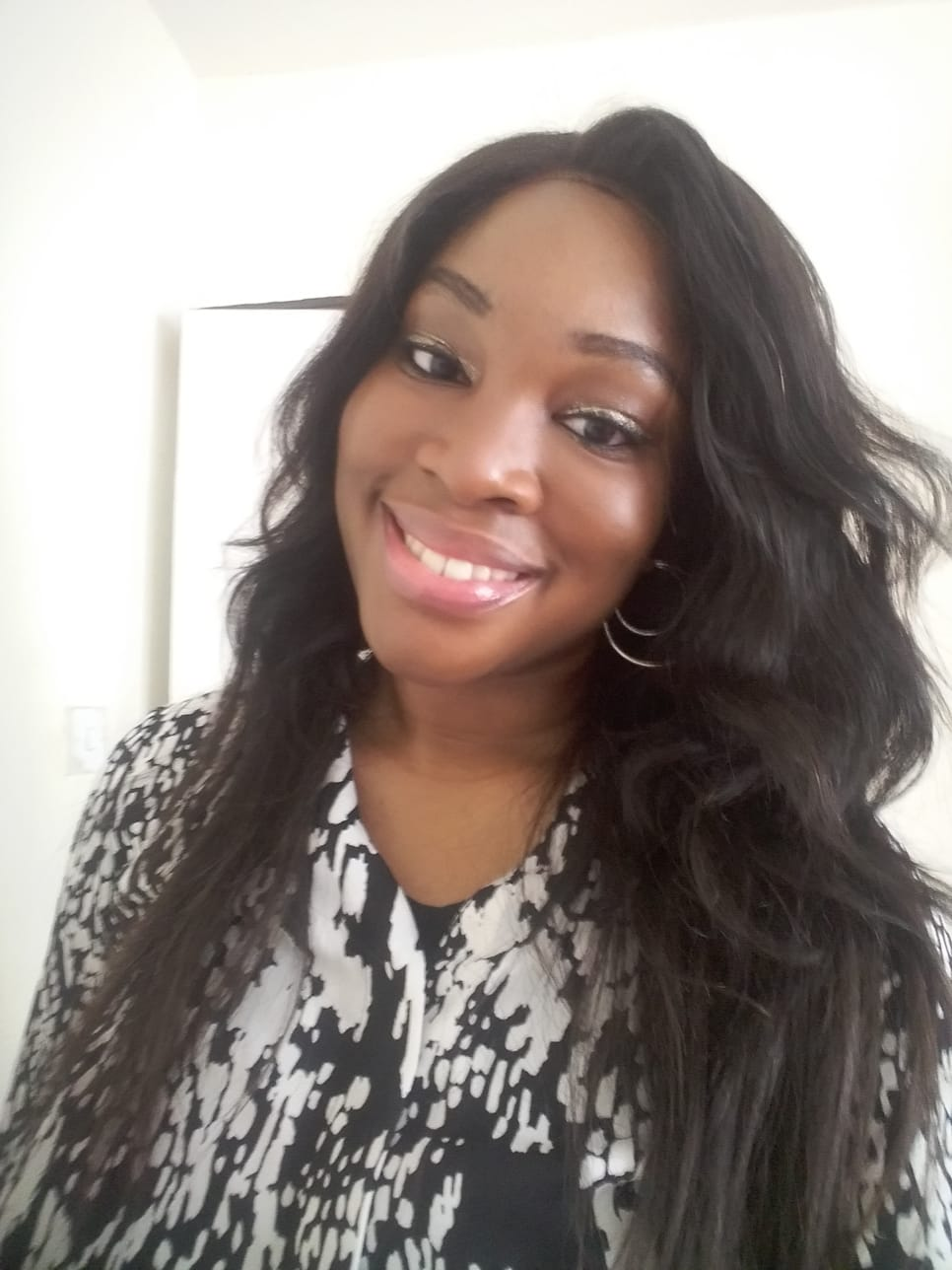 Jennifer Odogwu, Global Diversity and Inclusion Manager