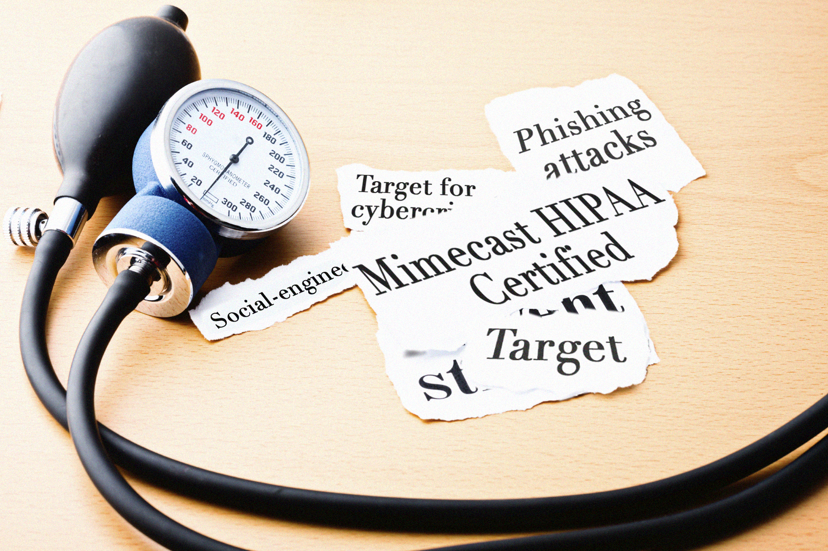 Mimecast has recently passed the Health Insurance Portability and Accountability Act (HIPAA) Security Compliance Assessment. This third-party assessment verifies the safeguards in place to protect health information within Mimecast's software and facilities.